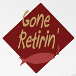 Gone retirin design from omniverz.com