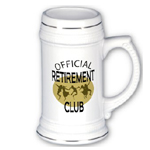 Official retirement club design from omniverz.com