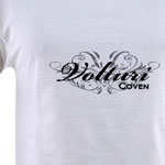 Volturi Coven Design on shirt